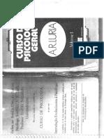 Curso de Psicologia Geral. Vol 1
