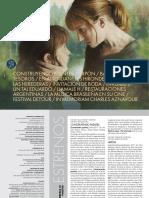 Programación Cinemateca Uruguaya 529
