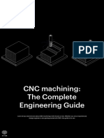 CNC Machining the Complete Engineering Guide