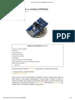 Anatomia Da Dissertacao PDF
