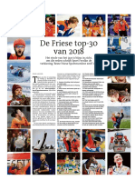 De Friese top-30