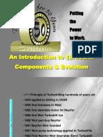 Smith Service - Turbines the Basics