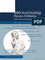 200 more puzzling physics problems - Gnadig P., Honyek G., Vigh M-Cambridge University Press (2016).pdf