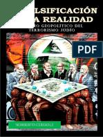 La Falsificación de La Realidad