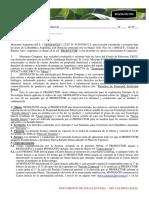 Oferta Licencia de Uso Intacta Rr2 Pro