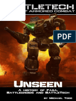 Unseen - History of BT