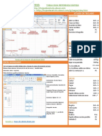 Primer in Excel