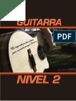 Guitarra Nivel 2