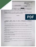 Demanda de la CGT contra l'ICS, el CATSALUT i el departament de Treball
