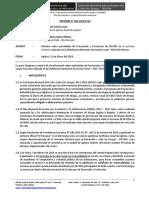 INFORME FINAL TRAVESIA 2018-Plataformas Itinerantes de Acción Social-Río Morona