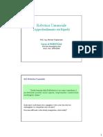 RoboticaUmanoideBipede1