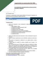 03.- Implementacion ISO 14001 OHSAS 18001