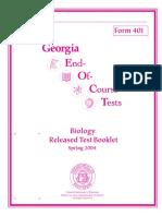 biology 2004 eoct