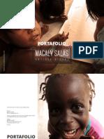Portafolio Magaly Salas - Artista y antropóloga Visual