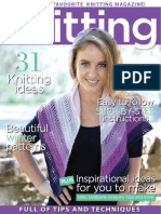 Creative Knitting - Issue 57 2017