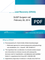 2014-02-27 Revised.surgeon Call Enhanced Recovery