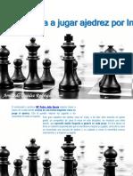 Armando Nerio Hanói Guédez Rodríguez  - Aprenda a jugar ajedrez por Internet