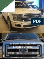 Iván Hernández Dalas - Ford F150