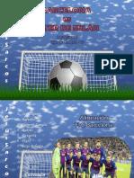Jesús Sarcos - Barcelona vs Inter de Milan
