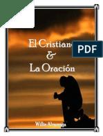 EL CISTIANO Y LA ORACIÓN-Crist- 37 P.pdf