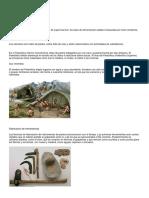 Paleolitico Lee