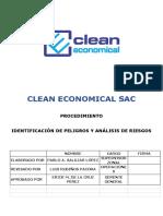 PROCEDIMIENTO IDENTIFICACIÓN PELIGROS EVALUACIÓN RIESGOS.docx