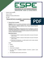Partes Del Torno y Operaciones_Dennis_Jaramillo