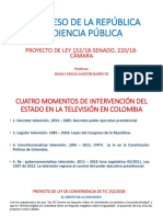 3. Documento Técnico
