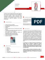 Ficha Tecnica - Arnes Protecta (1)