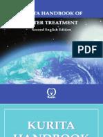 Handbook of Water Treatment