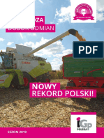 IGP Polska Kukurydza PREMIUM 2019