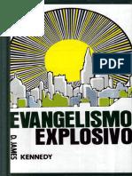 Kennedy Evangelismo Explosivo