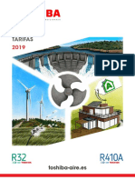 201811 Toshiba Tarifa 2019 Sp Completo Web