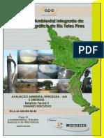 Estudo Ambiental Integrado Pelotinhas