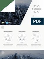 Digilogics CV