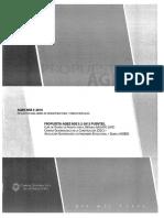 Normas Para El Diseño y Construccion de Puentes 2013