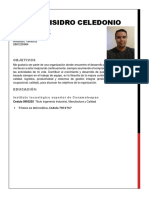 CV Actul.valente