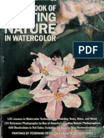 The Big Book of Painting Nature in Watercolor (1990).pdf