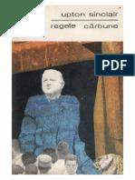 Upton Sinclair - Regele Carbune bw.pdf