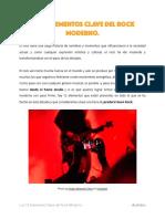 PDF Los 12 Elementos Clave Del Rock Moderno