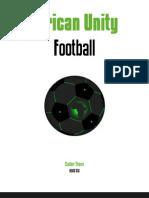 African Unity Football