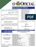 Diario Oficial 2018-10-25 Completo