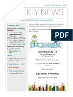 weekly newsletter-dec 3-7 copy