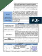 Seleccion de Medicamentos, Dispositivos Medicos.