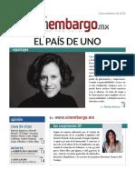 10 Acciones Ciudadanas para cambiar México, Dresser.pdf
