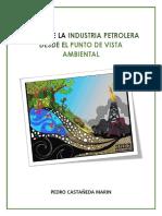 punto ambiental de la industria petrolera