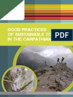 Carpathians Tourism Strategy