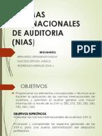 Diapositivas Nias 200-265