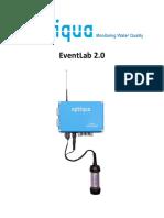 Optiqua EventLab 2.0 Intro