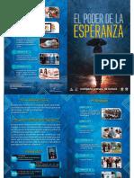 Libro Esperanza 2018